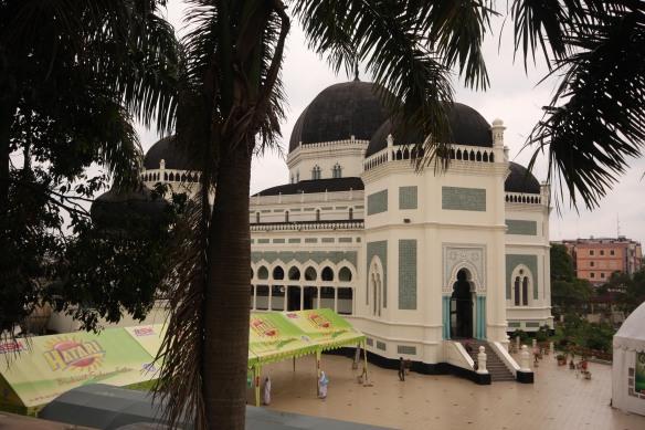Medan Mesjid Raya