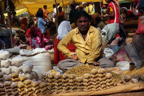 Tokapal market