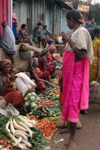Onkadelli market