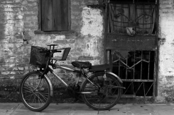Bicycle, Guangzhou, Guangdong