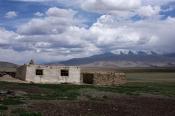 Tsambagarav Uul National Park, West Mongolia