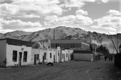 Tsengel, West Mongolia