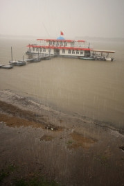 Rain, Haerbin, Heilongjiang