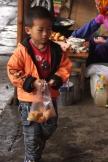 Sunday market, Menghun, Yunnan
