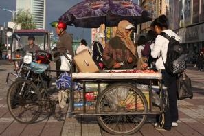 Stall, Qiqiha'er, Heilongjiang