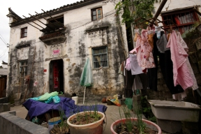 House, Xiao Likeng, Jiangxi